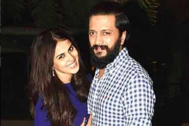 New mum Genelia Deshmukh reveals how pregnancy no. 2 was different from her first!