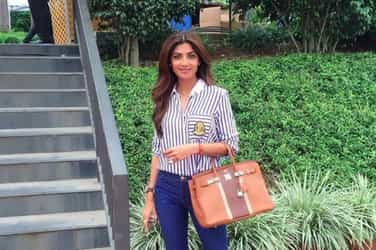 Shilpa Shetty Kundra reveals how mums can look good and keep their skin healthy!