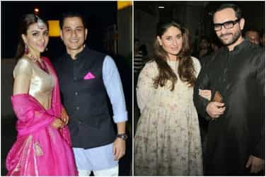 Here's how bua-to-be Soha Ali Khan is preparing for the baby!