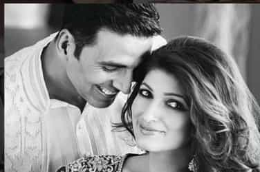 Akshay Kumar and Twinkle Khanna tell you why you should be your partner's best cheerleader!