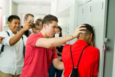 Punishing bullies might not be the best way to stop bullying
