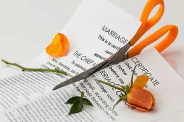 Supreme Court: Divorce alimony MUST be 25 percent of husband's net salary