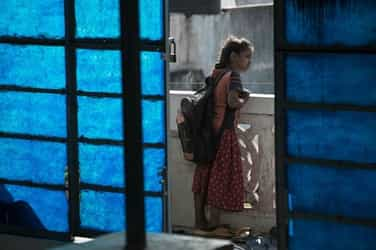 Shocking! As a 9-year-old girl dies after falling from the school's terrace, cops allege suicide