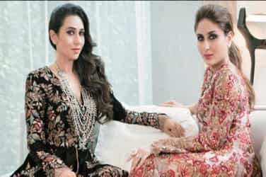Sister Karisma shows you why every woman needs an elder sister to be with her during pregnancy