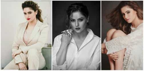 Wow!! Kahin Toh Hoga actress Aamna Shariff looks stunning after losing all the post pregnancy flab!