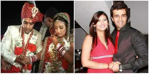 """Juhi Parmar on her divorce: """"Sachin's absence isn't a new thing for Samairra"""""""