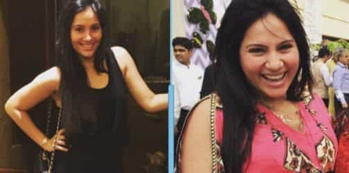 The reason for Kanchi Kaul's 25 kg weight loss will SURPRISE you!