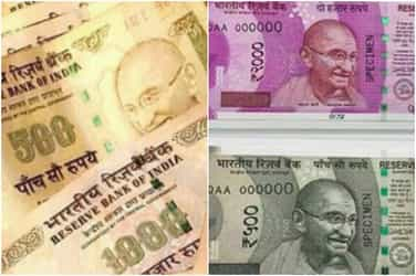 Mums, here's how you can exchange your 500 and 1000 rupee notes!