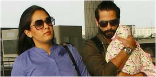 Shahid Kapoor reveals why he is so over-protective of daughter Misha