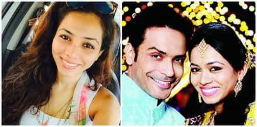 TV actress Vaishnavi Dhanraj opens up about her abusive relationship and failed marriage