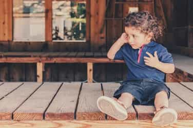 Is your child just hyperactive or does he suffer from ADHD?