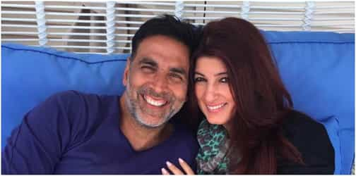 Akshay Kumar will be working as an employee for his wife and now boss, Twinkle Khanna