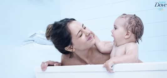 6 Skin care tips guaranteed to keep your baby's skin protected all winter long
