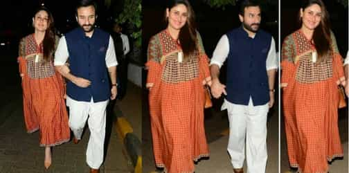 Kareena is not following the 40-day confinement period but these REAL MUMS think she should!
