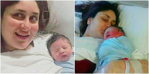 Are you a new mum like Kareena Kapoor Khan? Then here are 11 things you must know about breastfeeding