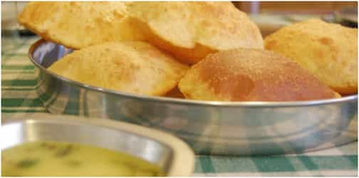 5 popular Indian breakfasts that can make your child very unhealthy