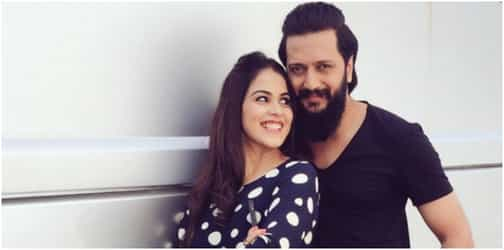How new dad Riteish Deshmukh transformed himself and became a 'fit'spiration