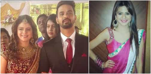 Popular TV actress Rucha Gujarathi gets married for the second time!