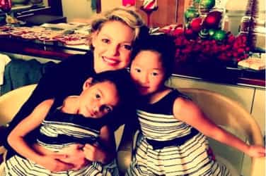 Katherine Heigl, mum to 2 adopted daughters, welcomes her 3rd baby
