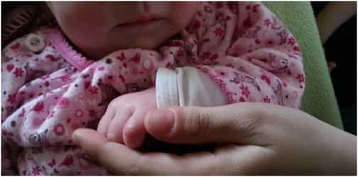 Bizarre! A Mumbai couple abandon their 11-day-old son and then file a kidnap complaint! Here's why