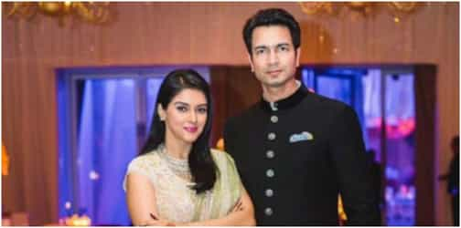 Asin Thottumkal celebrates one-year wedding anniversary with a series of emotional pictures