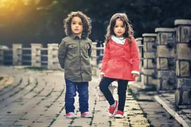 Gender neutrality is the latest parenting fad, but have things really changed?