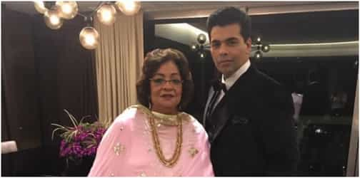 Karan Johar wants to be a father and here's how he plans to do it!