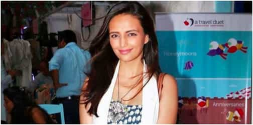 Finally! Roshni Chopra debuts her younger son on social media with a special message