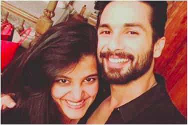 New dad Shahid Kapoor's sister all set to tie the knot with THIS star kid!
