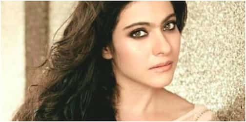Here's how Kajol lost all her post pregnancy weight to get back into shape
