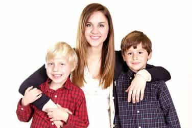 Does your older child babysit his siblings? Stop it now, says this study!