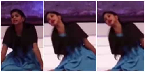 Watch: Star kid Suhana Khan is already a talented actor. Here's proof!