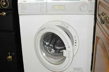 Left alone at home for only 6 minutes, 3-year-old twins from Delhi drown in washing machine!