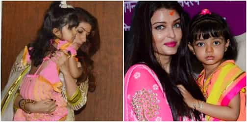 Star kids Aaradhya Bachchan and Nitara Kumar have THIS one thing in common!
