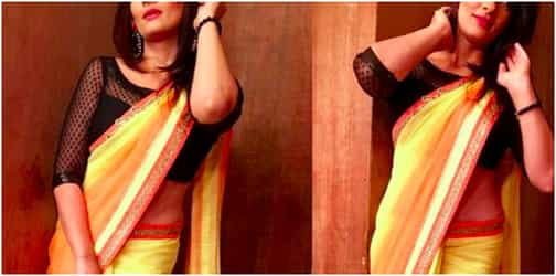 Bhabiji Ghar Pe Hai actor reveals how she lost over 12 kilos in 5 months!
