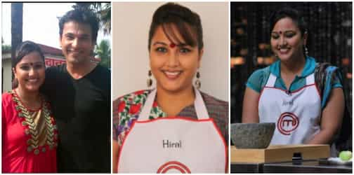 """Masterchef finalist Hiral Agrawal's journey from mum to """"mum-prenuer"""" will amaze you!"""