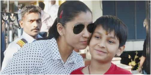11-year-old Agastya Jaiswal becomes the first boy to appear for class 12 exams!