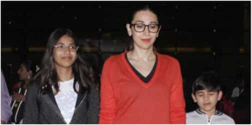 3 travel tips every single mum can learn from mum Karisma Kapoor