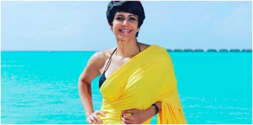 3 times Mandira Bedi proved that fit mums can look gorgeous at any age!