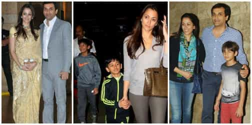 Swades actress Gayatri Joshi Oberoi is a mum of two now and married to THIS business tycoon!