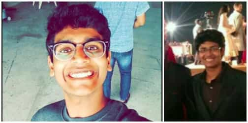 Shocking! Engineering student commits suicide from plush Mumbai hotel, live streams it on Facebook!