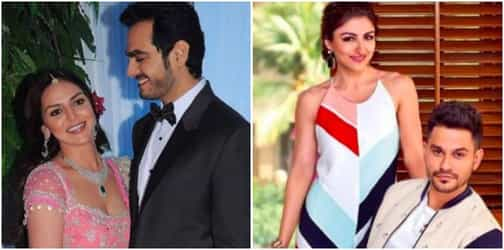Expecting mums Esha Deol and Soha Ali Khan have THIS one thing in common!