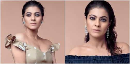 Must watch: Age-defying diva Kajol thanks her family in an emotional video!