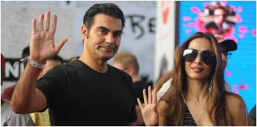 Just in: Malaika Arora Khan and Arbaaz Khan are finally divorced and THIS was the financial settlement!