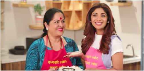 Watch: Shilpa joins her mum in kitchen to prepare a healthy and special breakfast dish