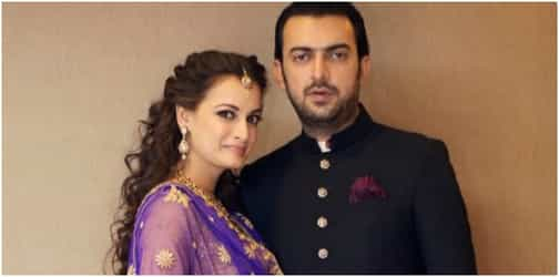 Congratulations! Dia Mirza is all set to become a mother using THIS novel method