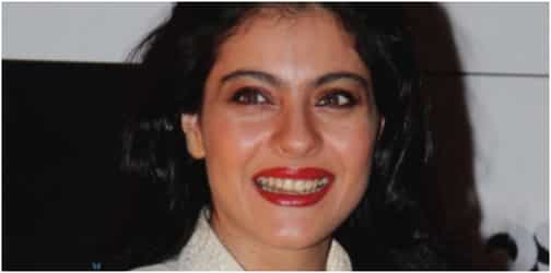 Mum Kajol doesn't want daughter Nysa to repeat the same mistakes she made in life