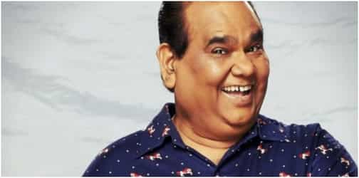 Comedian Satish Kaushik hid a dark secret about his son for the longest time!