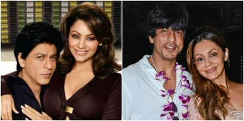 Gauri Khan reveals that she has to focus only on her family because of THIS person!
