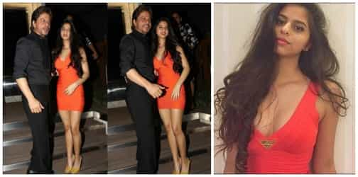 Suhana Khan is a star in the making. Here's proof!